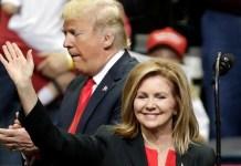 Live: Trump-backed Marsha Blackburn speaks after Tennessee Senate win