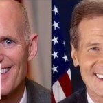 Nelson calls on Scott to recuse from Florida recount
