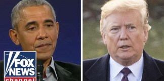 Obama takes thinly veiled shots at Trump