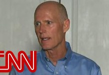 Rick Scott campaign is filing multiple election lawsuits