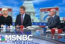 Missouri Senate Is A Margin-Of-Error Contest, Poll Shows | Morning Joe | MSNBC