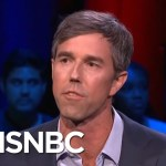 The Beto Factor: Why His Appeal May Translate To Split Ticket Voters   Deadline   MSNBC