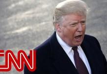 Trump hands over responses to Robert Mueller's team