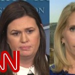 Bash: How can that come out of Sarah Sanders' mouth?