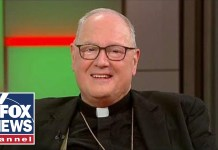 Cardinal Dolan previews his Christmas midnight mass message