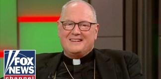 Cardinal Dolan previews his Christmas midnight mass message