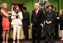 Donald Trump tweets NBC, 'SNL' should be tested by courts