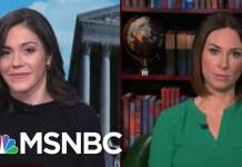 Feds Investigating Inauguration Spending: WSJ | Morning Joe | MSNBC
