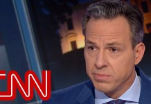 Jake Tapper on Michael Cohen sentencing: This is huge!