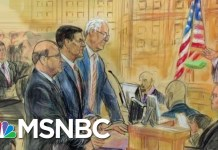 Joe: We Saw What Judicial Independence Means | Morning Joe | MSNBC