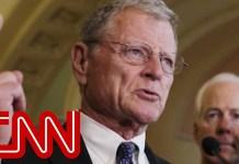 Senator bought defense stock after pushing military spending increase