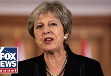 Theresa May faces no-confidence vote over Brexit handling