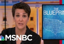 Democrats Aim To Build On Historic 2018 Win, Overcome GOP Skewing | Rachel Maddow | MSNBC