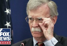 Bolton contradicts Trump on Syria troop withdrawal