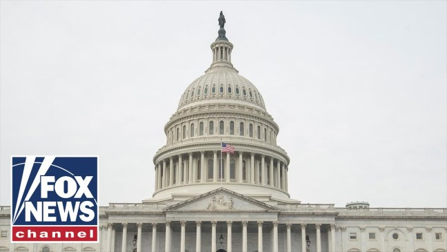 Furloughed government workers miss first paycheck
