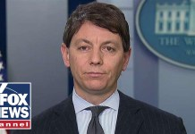 Hogan Gidley urges Dems to come back to the negation table