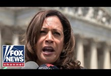 Kamala Harris speaks after announcing 2020 presidential bid