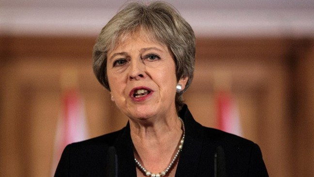 Live: Theresa May faces no-confidence vote after Brexit deal rejected