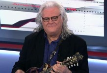 Singer, songwriter and 15-time Grammy Award winner Ricky Skaggs is the Country Music Hall of Fame's