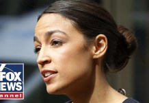 Ocasio-Cortez agrees a world that allows for billionaires is immoral