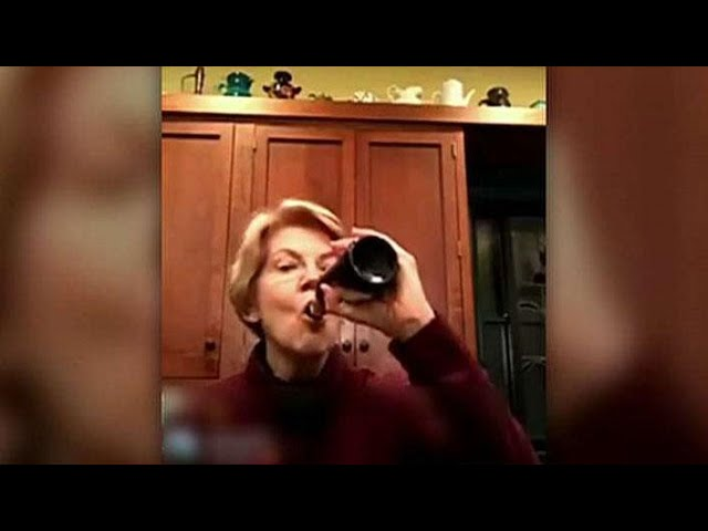 Elizabeth Warren's beer of choice is Michelob Ultra, founder of Shmaltz Brewing gives better suggest