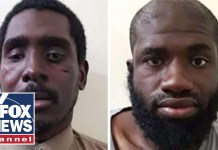 Report: Two Americans fighting for ISIS captured in Syria