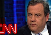 Christie talks Trump: His conduct and the 'bad' people who've surrounded him