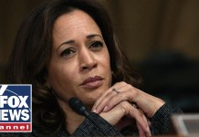 Sen. Kamala Harris pushes Medicare for all