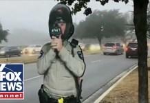 Texas county uses decoy deputies to slow down drivers