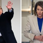 Trump, Pelosi agree on new State of the Union date