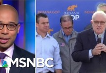 What Is Rudy Giuliani's Strategy? | Velshi & Ruhle | MSNBC
