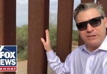 White House thanks Jim Acosta for proving walls do work