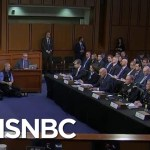 Intel Chiefs Split With President Donald Trump On Russia, ISIS, North Korea | MTP Daily | MSNBC