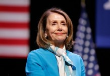 Live: Pelosi holds news briefing on bill to block Trump's national emergency