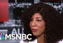 "Donald Trump Accuser: ""I Felt Like I Never Signed Up For Things Like That"" 