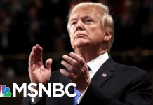Fact Checking President Donald Trump's State Of The Union Address | Deadline | MSNBC