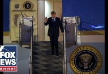 Live: Trump holds press conference after Kim Jong Un peace talks