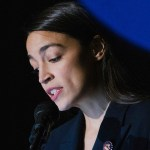 Rep. Alexandria Ocasio-Cortez taken to task by fellow progressives