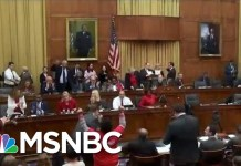 House Judiciary Passes First Major Gun Violence Bill In Decades | Rachel Maddow | MSNBC