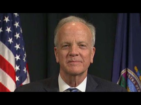 Sen. Moran: It's time to set aside our political rhetoric and resolve our differences on border secu