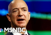 Sustained Opposition Leads Amazon To Exit NY Plan | Morning Joe | MSNBC