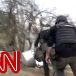 CNN gets exclusive video on the front lines against ISIS