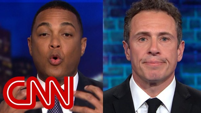 Cuomo and Lemon on Fox: Not about facts, but feelings