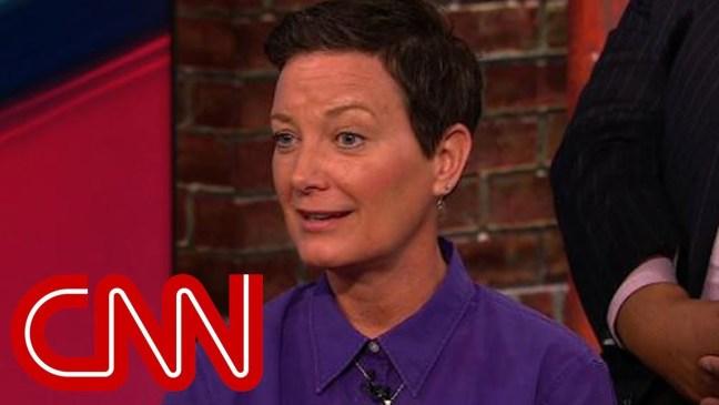 Democratic voter praises AOC: She's a badass