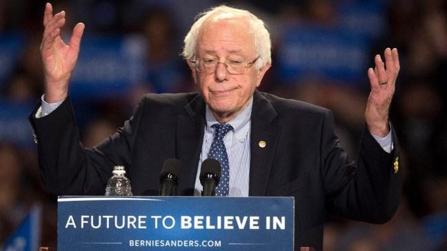 Live: Bernie Sanders holds 2020 campaign rally in Iowa