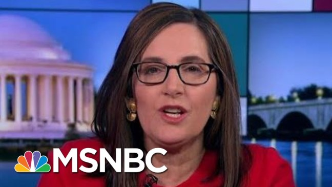 New Manafort Charges May Hold Message For 'Individual 1'   Rachel Maddow   MSNBC