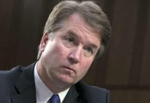 Ex-Clinton official is trying to get Kavanaugh fired from teaching job