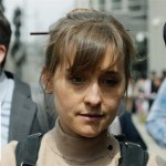 'Smallville' actress pleads guilty to charges in NXIVM case