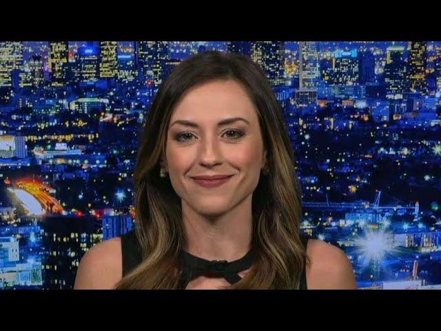 'Unplanned' star responds to celebrity boycott threat over Georgia's heartbeat bill