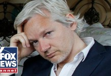 US charges Julian Assange in computer hacking conspiracy
